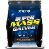 Dymatize Super Mass Gainer 5450 грамм